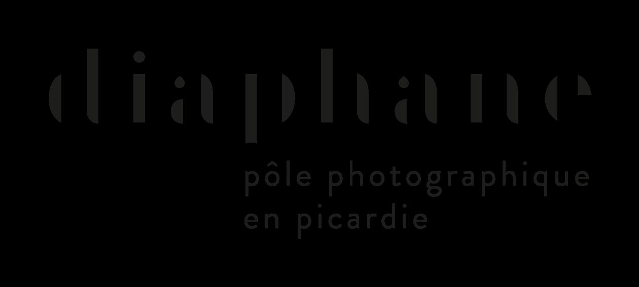 Logo de Diaphane, pôle photographique en Picardie