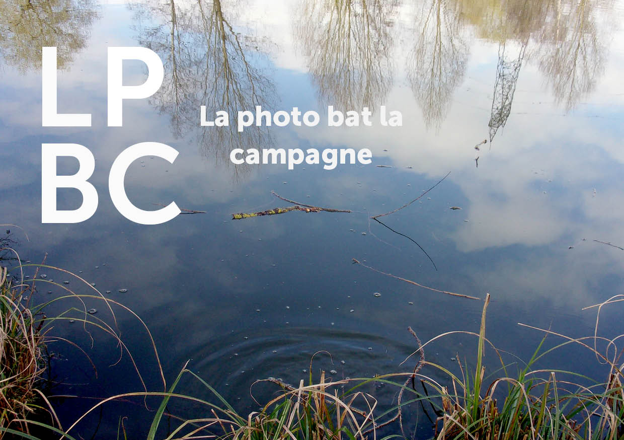 La photo bat la campagneIls racontent leur territoire